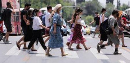 Κορωνοϊός: Όμηρος της μετάλλαξης «Δέλτα» η παγκόσμια κοινότητα