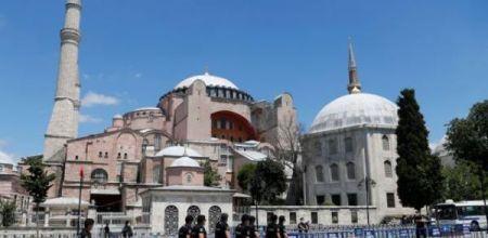 ΟΗΕ – UNESCO: Προς διπλό «ράπισμα» σε Άγκυρα για Βαρώσια και Αγία Σοφία – Ποια κράτη στήριξαν την Ελλάδα