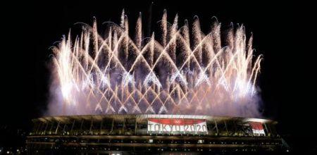 Η Τελετή Εναρξης των Ολυμπιακών Αγώνων στο Τόκιο