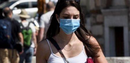 Αρκουμανέας: Πότε θα βγάλουμε τις μάσκες στους εξωτερικούς χώρους